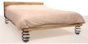 springy-bed